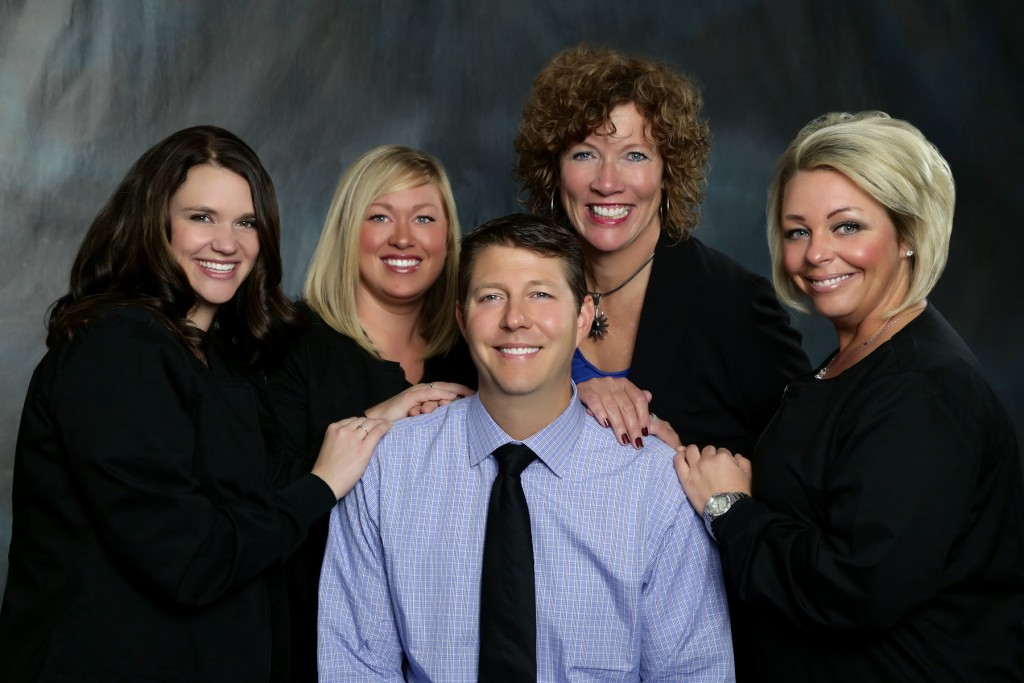 Dentist Powell Ohio